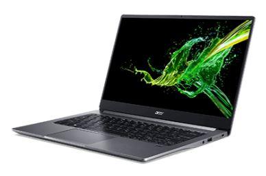 "Acer Swift 3 Ultrafino 14"" i7 Windows 10 8GB - 1TB NVIDIA 2GB (estudiante)"