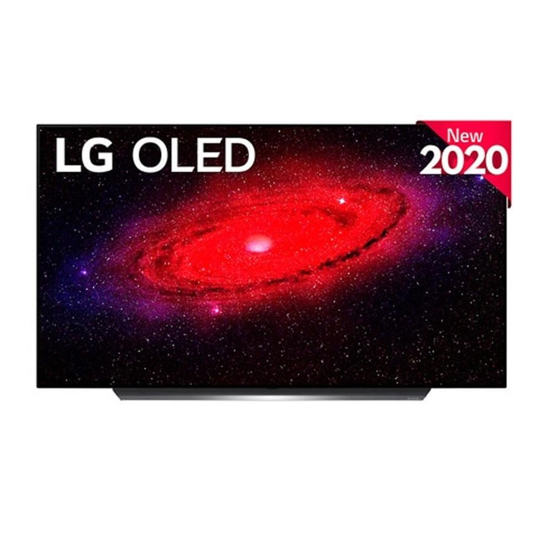 LG OLED48CX6LB. Envío gratis (1-7 Junio).