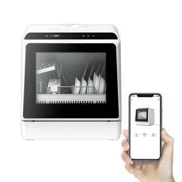 Lavavajillas de encimera Portable BlitzWolf BW-CDW1 [Desde Europa]