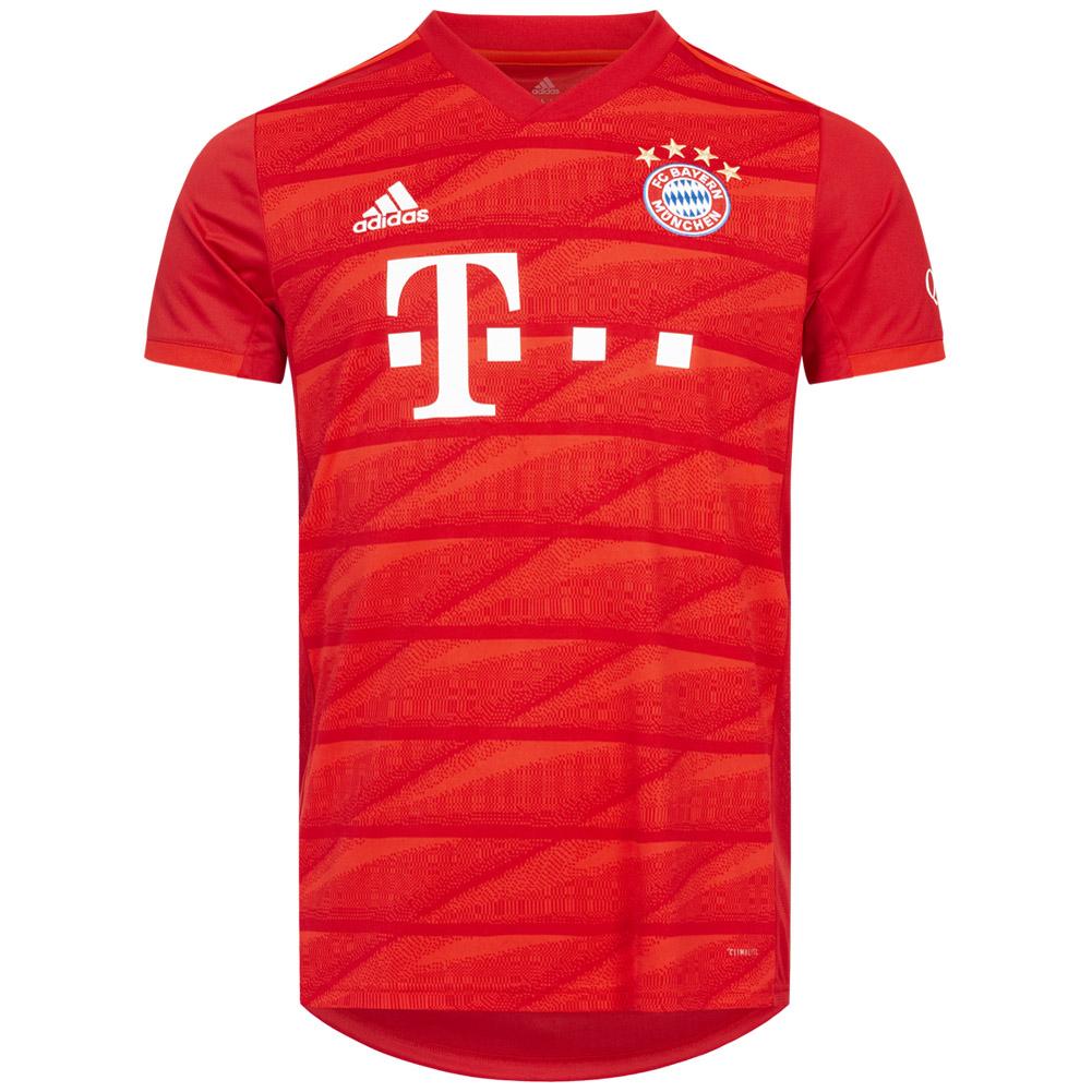 Camiseta primera equipación Bayern de Munich