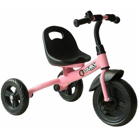 Triciclo para niños sin pedales