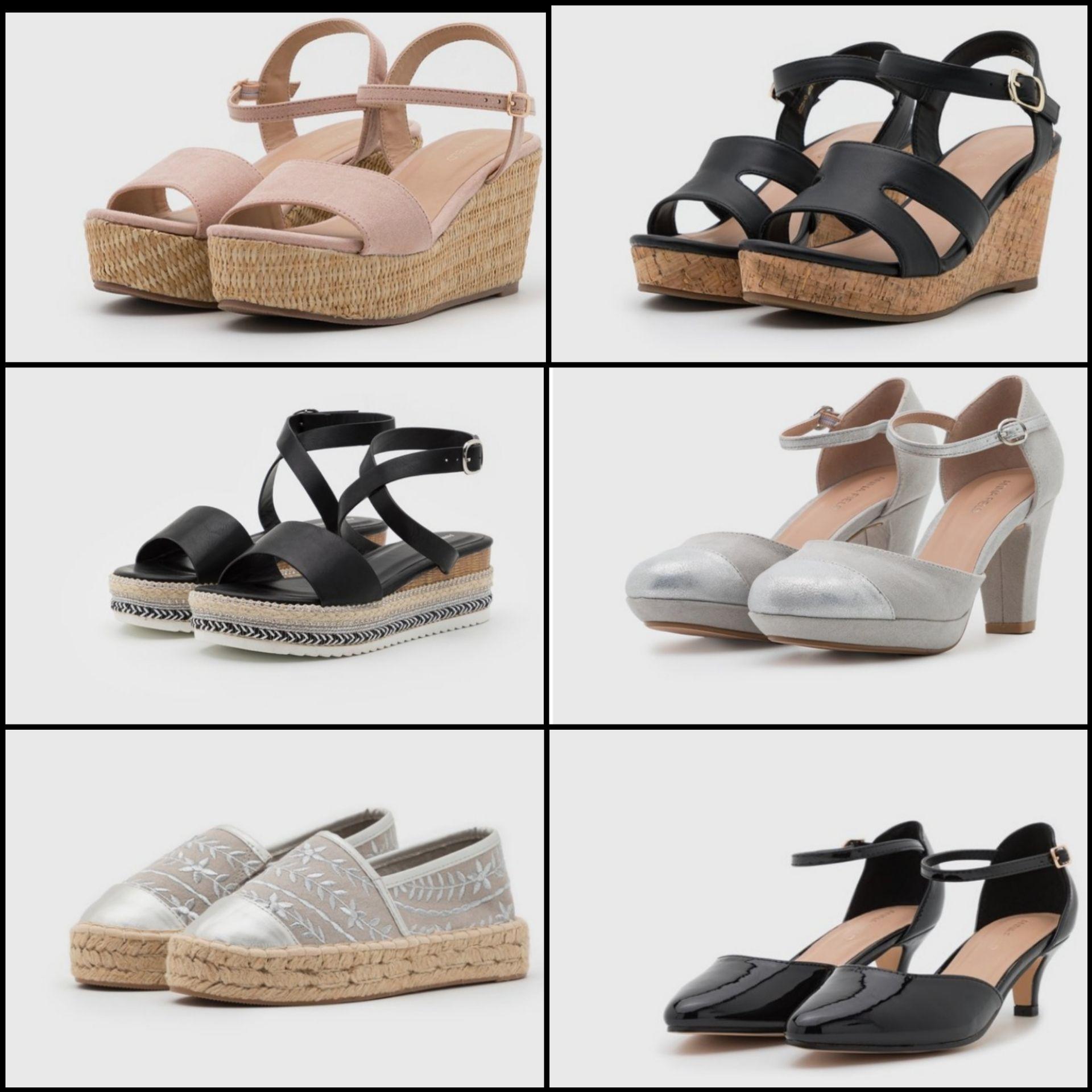 Recopilación Zapatos para Mujer (+ de 30 Modelos)