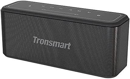 Tronsmart Mega Pro Altavoz Bluetooth 60W, con TWS & NFC,