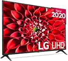 "TV LG 49"" UltraHD 4K HDR Smart TV"