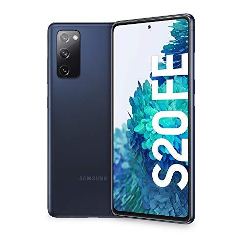 Samsung GALAXY S20 FE 4G 6+128GB azul