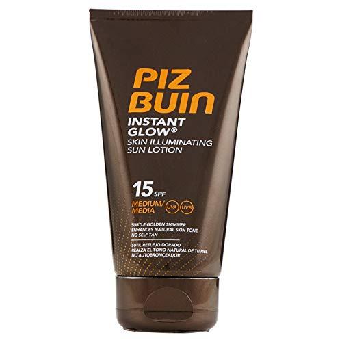 Piz Buin - Protección Solar SPF 15 - 150 ml