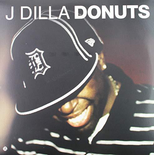 J DIlla - Donuts disco de vinilo