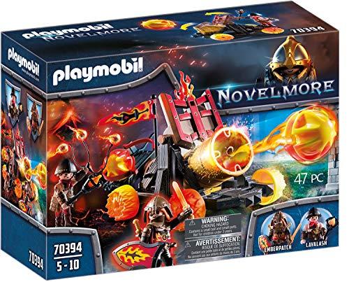 PLAYMOBIL Novelmore 70394 Catapulta