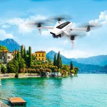Drone Hubsan Zino 2 - 4k 60fps