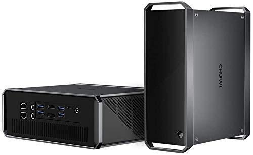 Chuwi CoreBox Pro i3-1005G1 + 12 Gb RAM LPDDR4 + 256 NVme