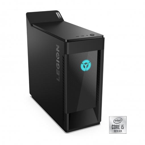Lenovo con i5-10400, 8GB, 512GB SSD, RTX 2060 6GB + CUPÓN de 161,82€