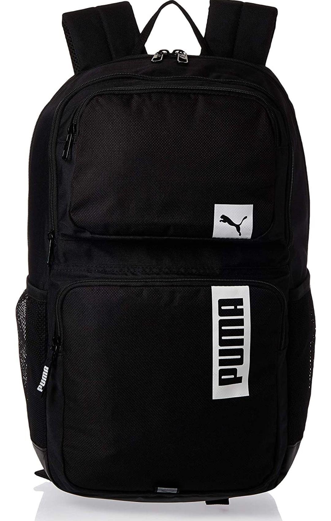 PUMA Deck Backpack II Mochila