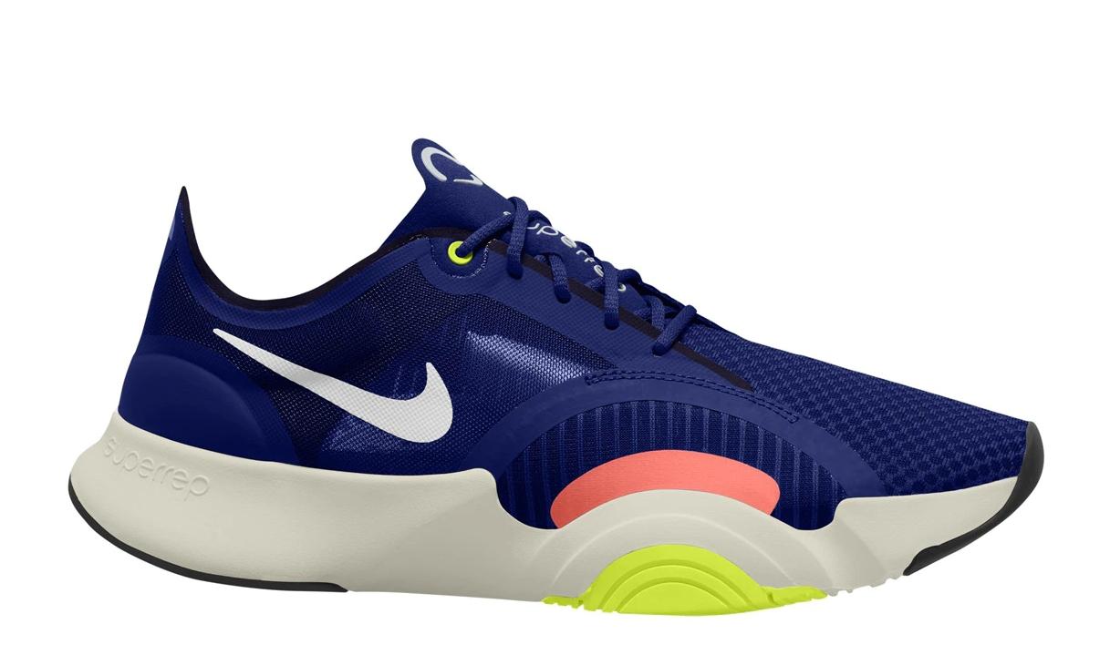 (Actualizado) Zapatillas Nike SuperRep Go a 69.95€ online y físico (varias tallas)