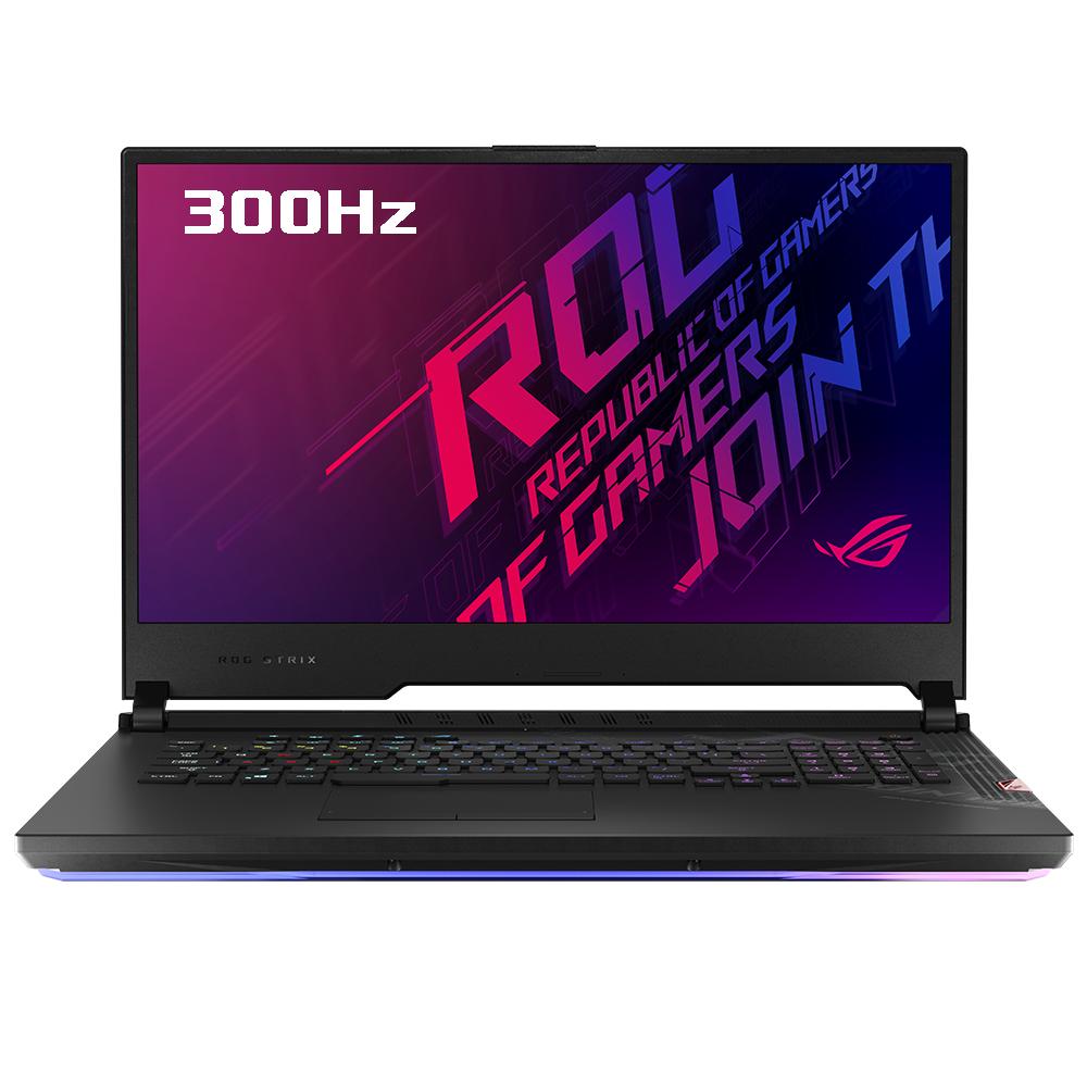 Portátil Gaming ROG Strix SCAR 17 G732LXS-HG066T
