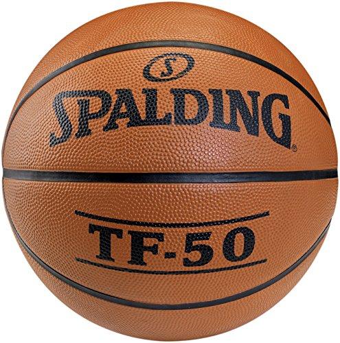 Spalding TF50 Outdoor SZ.6 (73-851Z) Balón de Baloncesto