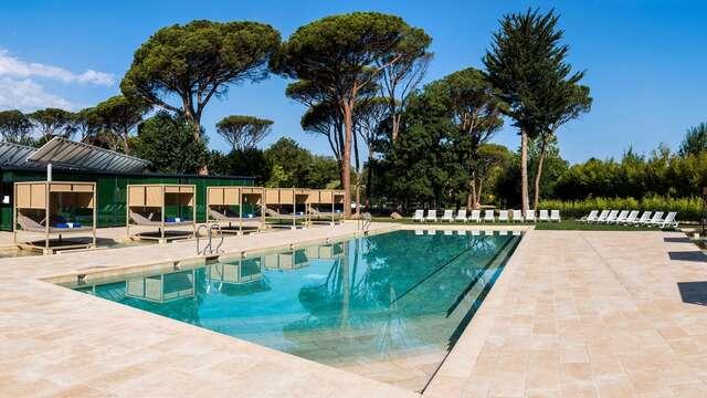 Costa Brava! Escapada de 2 noches con desayuno al Balneario Vichy Catalán por sólo 85 euros/persona. Cancelación gratis y varias fechas.