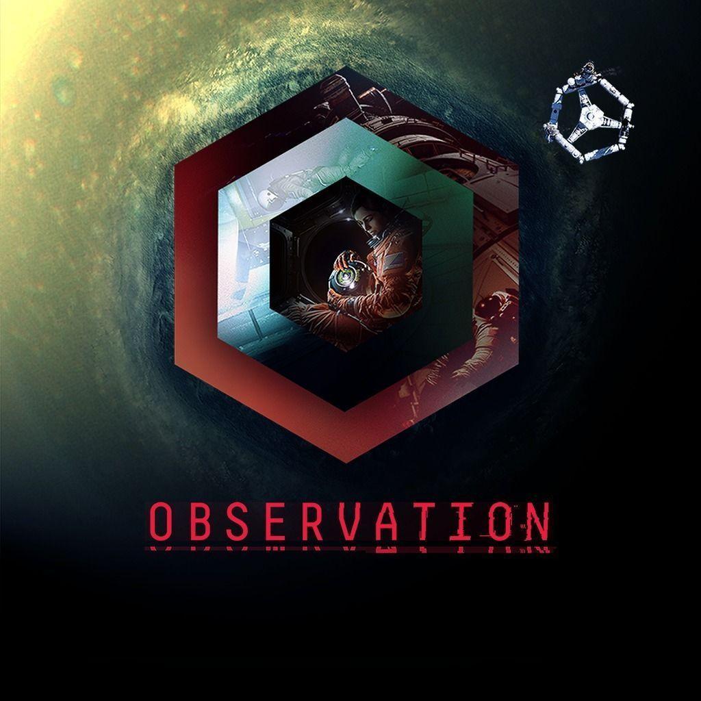 Observation PS4 + otras compras interesantes