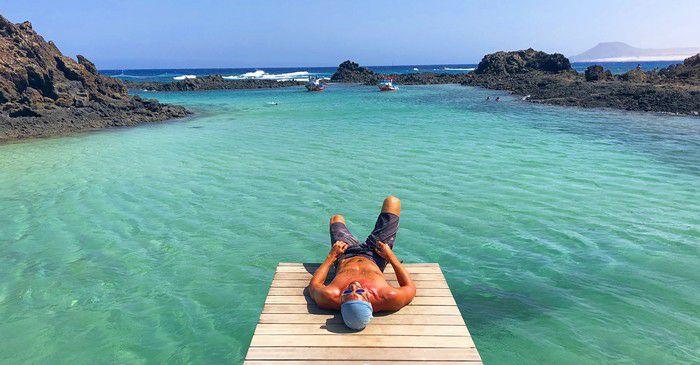 Vuelos a Fuerteventura Ida y Vuelta Desde Londres Por 17€
