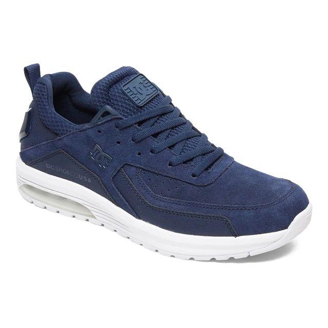 Zapatillas casual de hombre Vandium DC Shoes