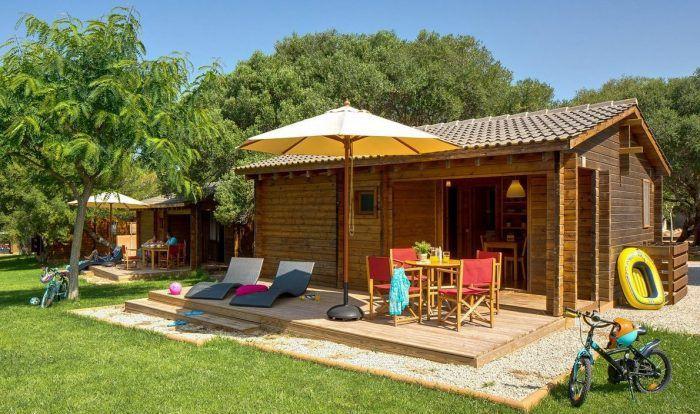 ¡Vacaciones de Verano! en Campings de toda España desde solo 45€(6 noches) + Cancela gratis y paga en Alojamiento (PxPm2)
