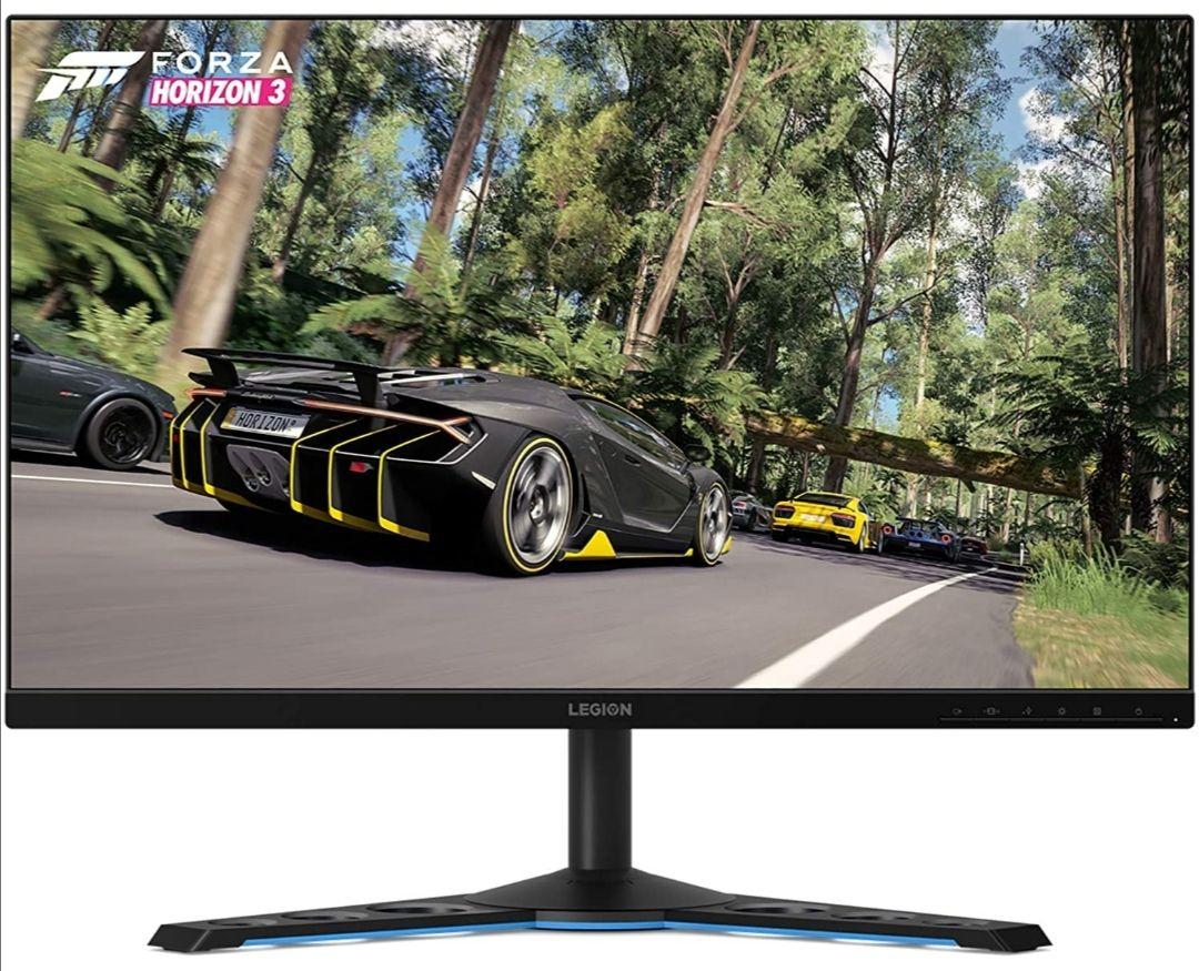 """Lenovo Legion Y27gq-20 - Monitor Gaming 27"""" QHD TN G-Sync Pro, 165Hz, 1ms, HDMI+DP"""
