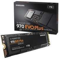 SSD Samsung 970 Evo Plus 500GB por solo 58,69€ (leer descripción)