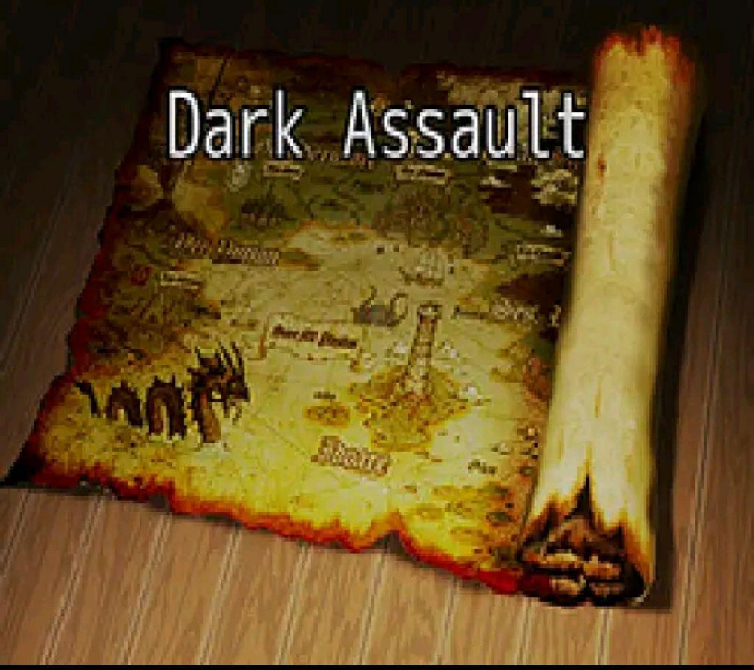 Dark Assault Android