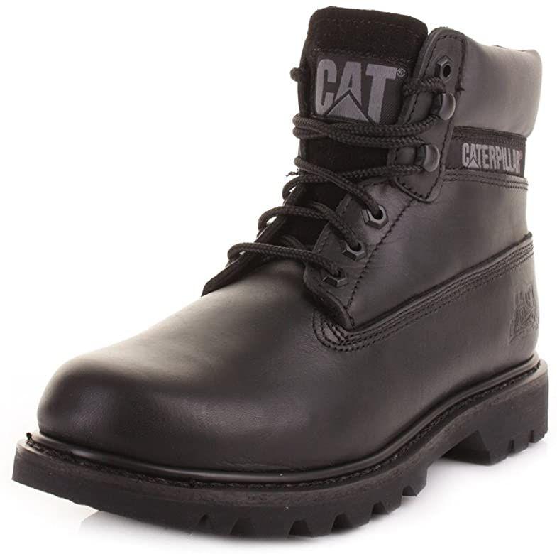 Cat Footwear Colorado Botas, Hombre Talla 41