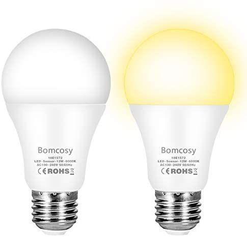 Packs 2 bombillas LED desde 7,99