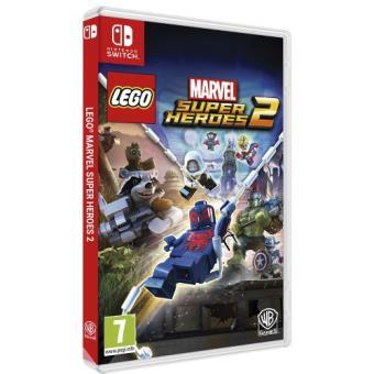 EGO Marvel Super Heroes 2 Nintendo Switch,