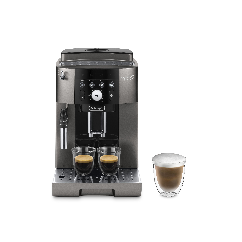 Cafetera Superautomática De'Longhi Magnifica S Smart ECAM 250.33.TB + Descalcificador de regalo
