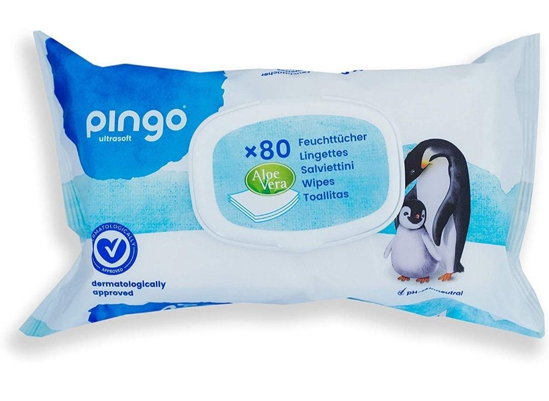 Pack de 12 paquetes y 960 toallitas ecológicas