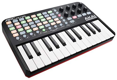 Controlador MIDI rebajado