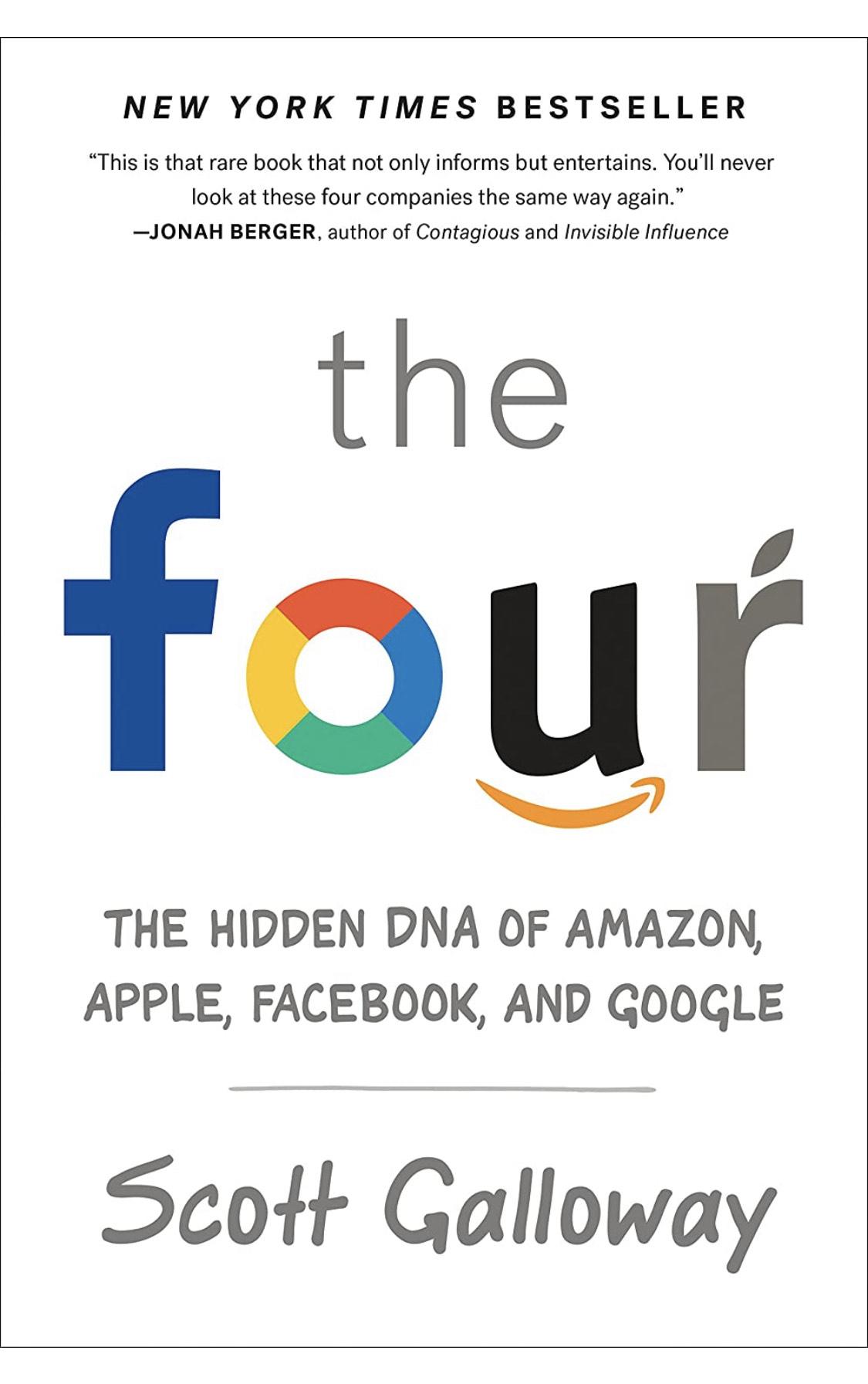 The Four - Version en Inglés