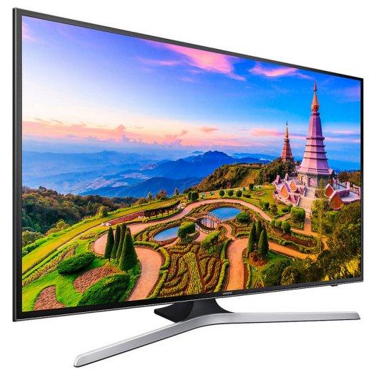 """Samsung UE55MU6120 55"""" LED UltraHD 4K"""