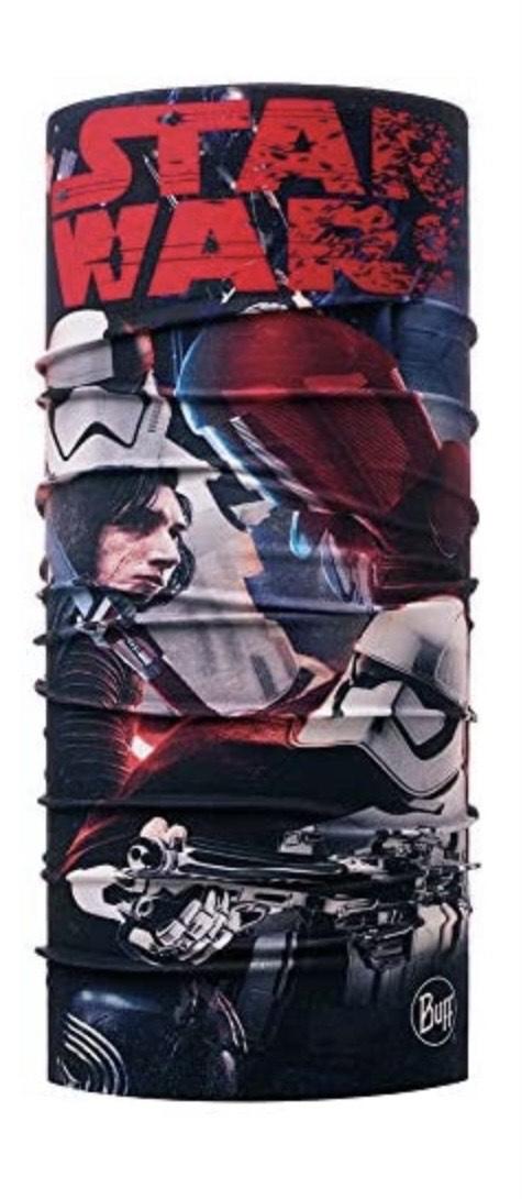 Tubular Buff Star Wars