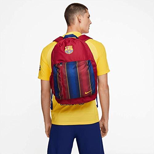 Mochila niños Nike FC Barcelona , 20L