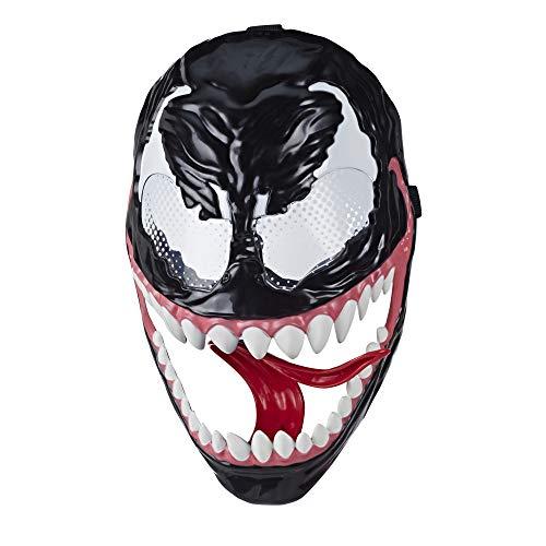 Máscara Electrónica infantil Venom (Hasbro) | Mínimo histórico
