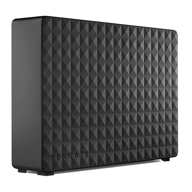 Disco Duro Sobremesa Seagate Expansion 6 TB USB 3.0