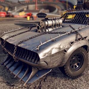 Wreckfest - Bonus Car BANDIT RIPPER R2 [PlayStation]