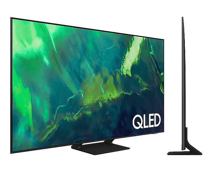 "Smart TV 4K 65"" QLED Samsung TV Q70A [OFERTA FLASH]"