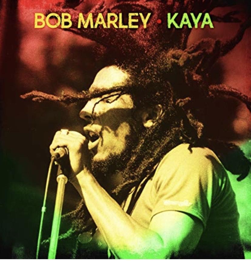 Bob Marley Kaya [Vinilo]
