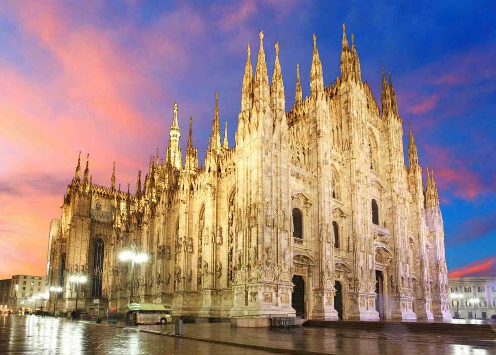 Rumbo a Milán 4 noches de hotel 3* con cancelación gratis y vuelos incluidos desde solo 89€ (Varios Aeropuertos) (PxPm2)