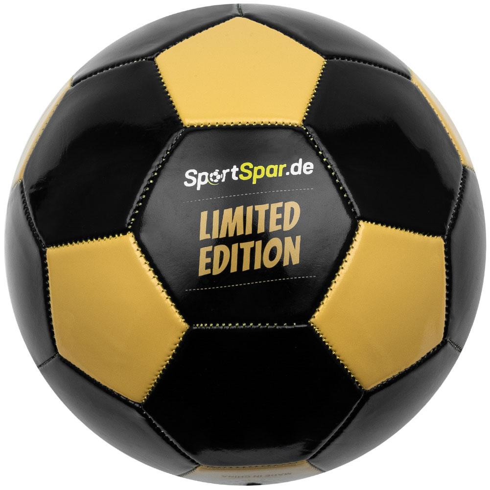 """Sportspar.de """"Limited Edition 10 años"""" Balón de fútbol"""