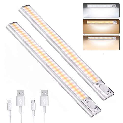 Lámpara Luces Armario Sensor