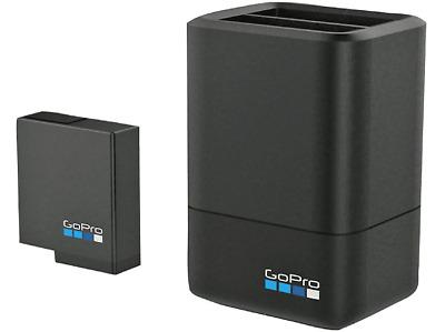 Cargador Dual para GoPro HERO 5/6/7 Black + Bateria