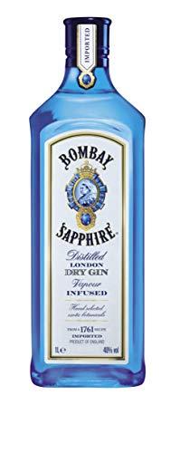 Bombay Sapphire 1 Litro