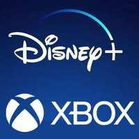 Disney+ Gratis, si tienes XBOX Game Pass (30 días)