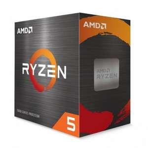 AMD Ryzen 5 5600X 3.7GHz