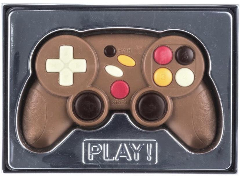 Mando Playstation Chocolate 70g